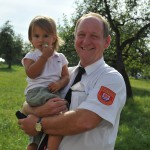 Danke an alle Feuerwehren