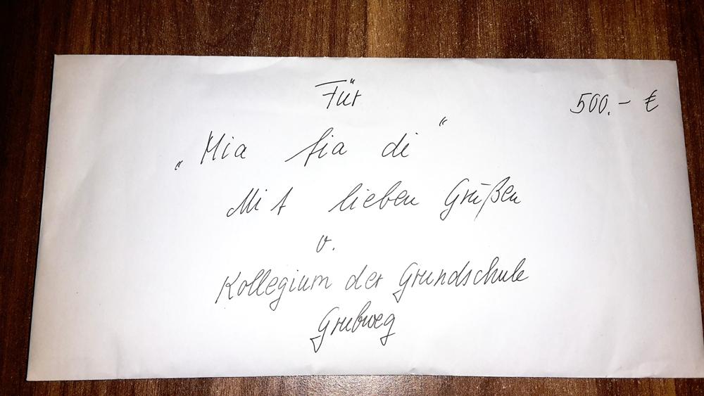 mia_fia_di_Spende_Grundschule_Grubweg