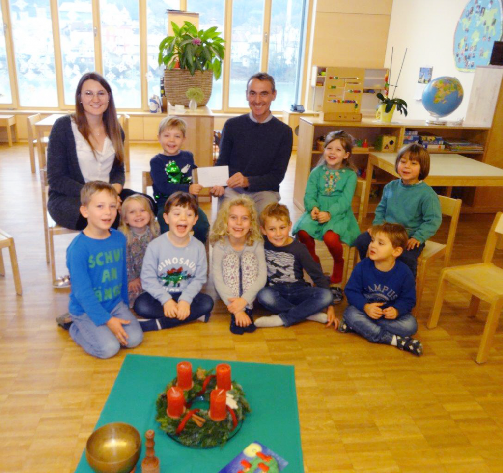Elternschaft des Kindergarten St. Stephan